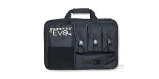 ASG  aselaukku Scorpion Evo
